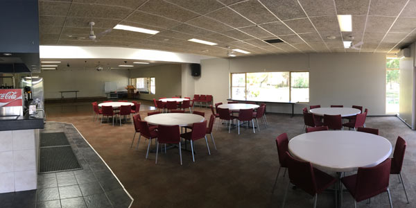 Jervis Bay Function Room