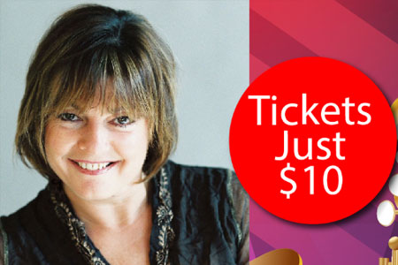 Songs of Linda Rondstadt with Angela Ayers