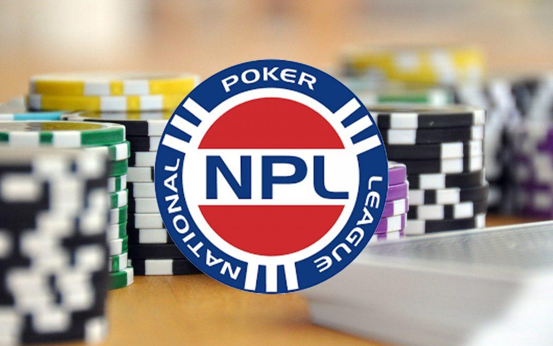 NPL Poker Vincentia