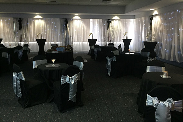 St Georges Basin Function Room